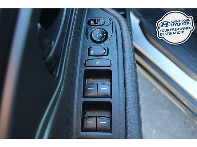 2018 Honda Odyssey EX (Stk: U1894A) in Saint John - Image 19 of 25