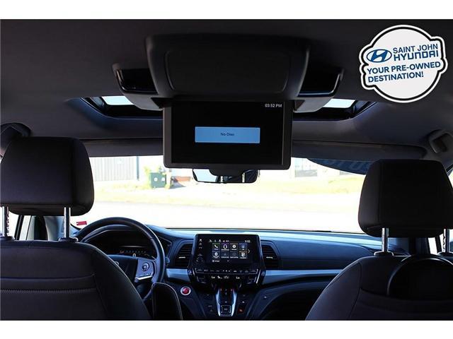 2018 Honda Odyssey EX (Stk: U1894A) in Saint John - Image 20 of 25