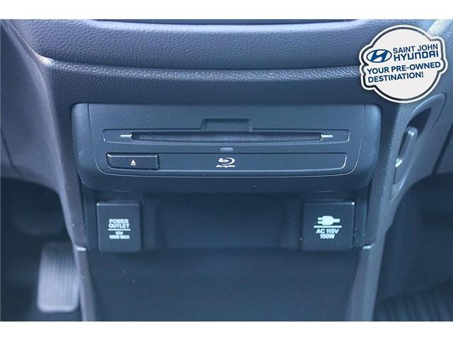 2018 Honda Odyssey EX (Stk: U1894A) in Saint John - Image 22 of 25