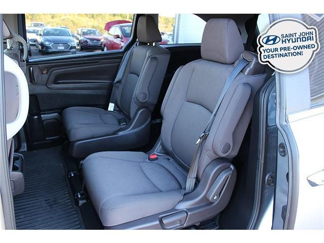 2018 Honda Odyssey EX (Stk: U1894A) in Saint John - Image 23 of 25
