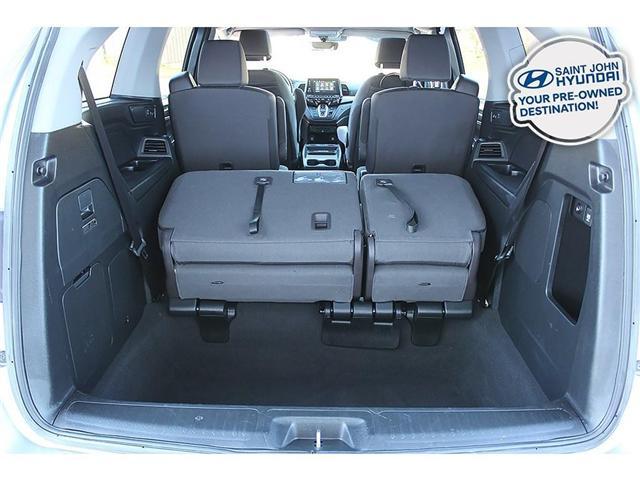 2018 Honda Odyssey EX (Stk: U1894A) in Saint John - Image 25 of 25