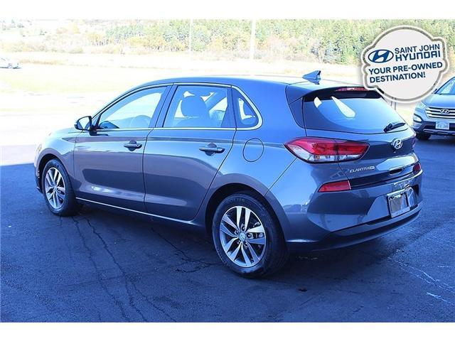 2018 Hyundai Elantra GT  (Stk: U1914) in Saint John - Image 5 of 23