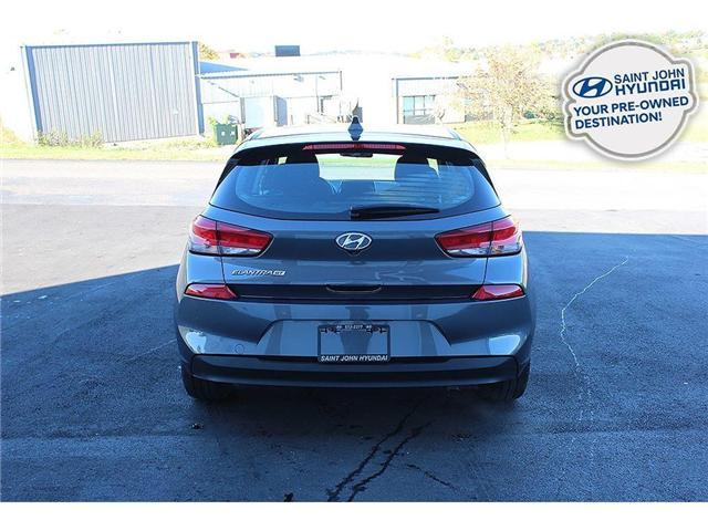 2018 Hyundai Elantra GT  (Stk: U1914) in Saint John - Image 6 of 23