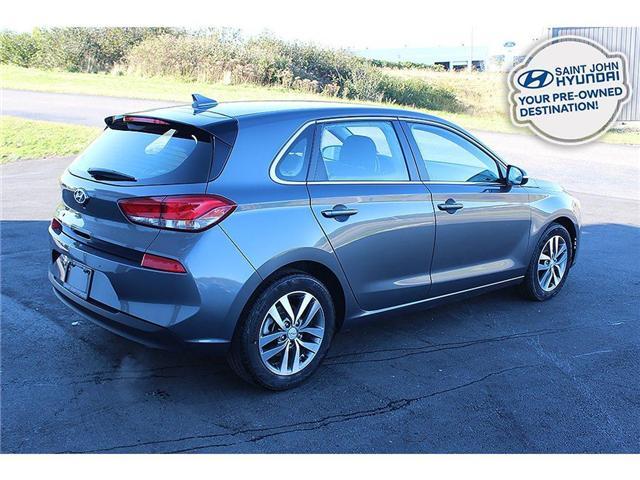 2018 Hyundai Elantra GT  (Stk: U1914) in Saint John - Image 7 of 23