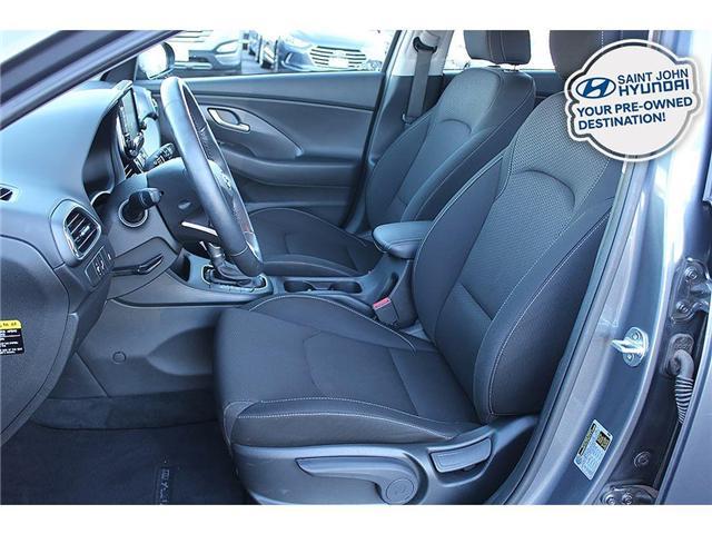 2018 Hyundai Elantra GT  (Stk: U1914) in Saint John - Image 9 of 23