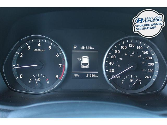 2018 Hyundai Elantra GT  (Stk: U1914) in Saint John - Image 11 of 23
