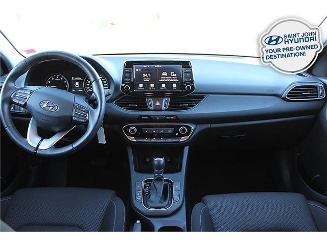 2018 Hyundai Elantra GT  (Stk: U1914) in Saint John - Image 13 of 23