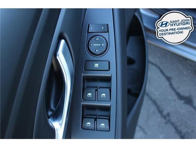 2018 Hyundai Elantra GT  (Stk: U1914) in Saint John - Image 18 of 23
