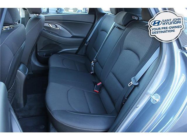 2018 Hyundai Elantra GT  (Stk: U1914) in Saint John - Image 19 of 23