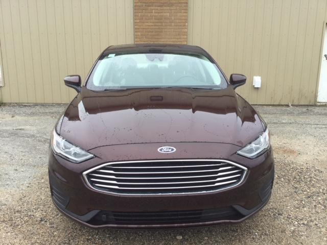 2019 Ford Fusion SE (Stk: 19-46) in Kapuskasing - Image 2 of 8