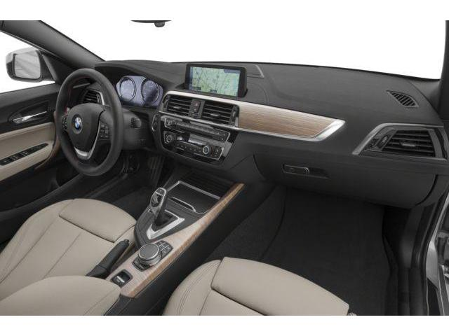 2019 BMW 230i xDrive (Stk: 21524) in Mississauga - Image 9 of 9