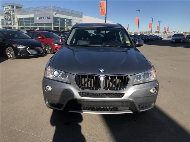 2013 BMW X3 xDrive28i (Stk: 28189A) in Saskatoon - Image 2 of 24