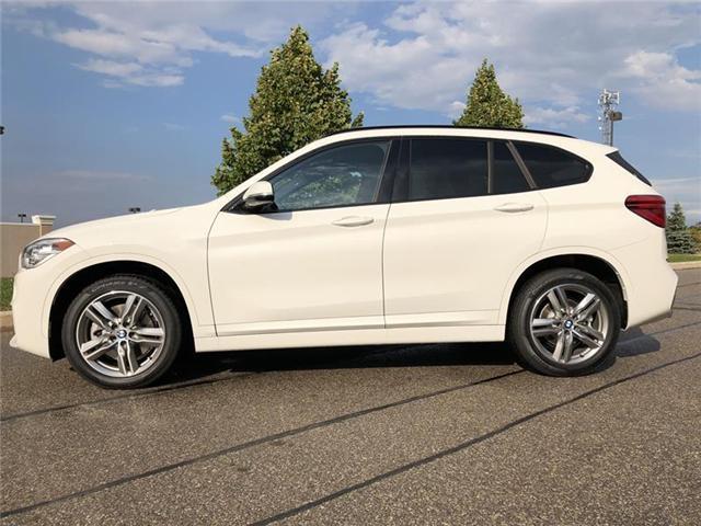 2018 BMW X1 xDrive28i (Stk: B18408) in Barrie - Image 2 of 15