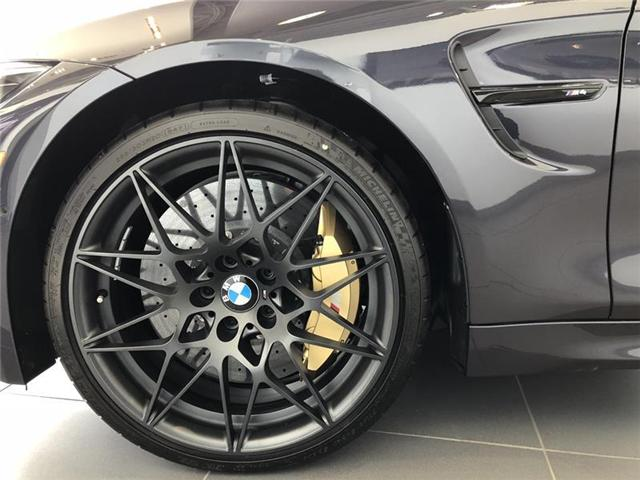 2019 BMW M4 Base (Stk: B19016) in Barrie - Image 4 of 16