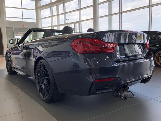 2019 BMW M4 Cabriolet (Stk: B19016) in Barrie - Image 5 of 16