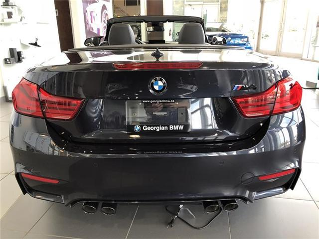 2019 BMW M4 Cabriolet (Stk: B19016) in Barrie - Image 6 of 16