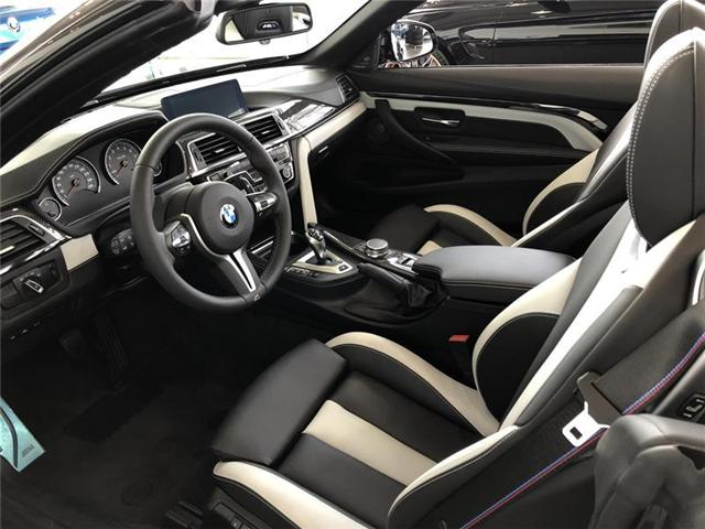 2019 BMW M4 Cabriolet (Stk: B19016) in Barrie - Image 9 of 16