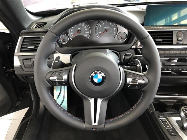 2019 BMW M4 Cabriolet (Stk: B19016) in Barrie - Image 10 of 16