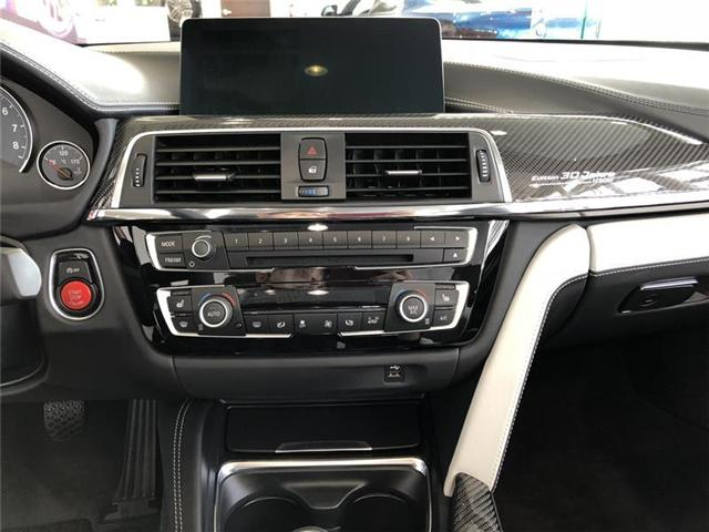 2019 BMW M4 Cabriolet (Stk: B19016) in Barrie - Image 11 of 16
