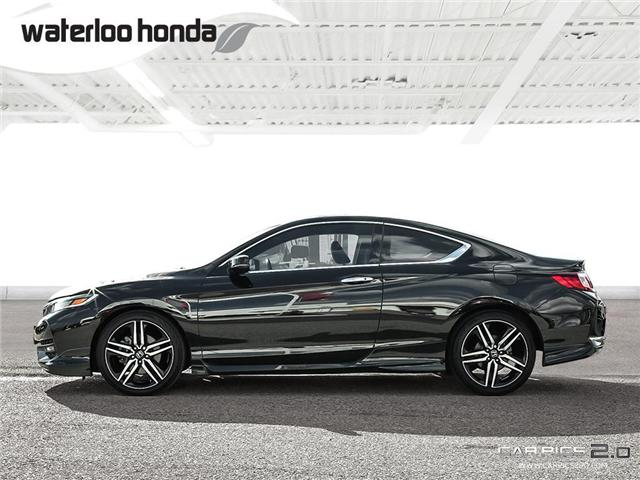 2017 Honda Accord Touring (Stk: U4581) in Waterloo - Image 3 of 28