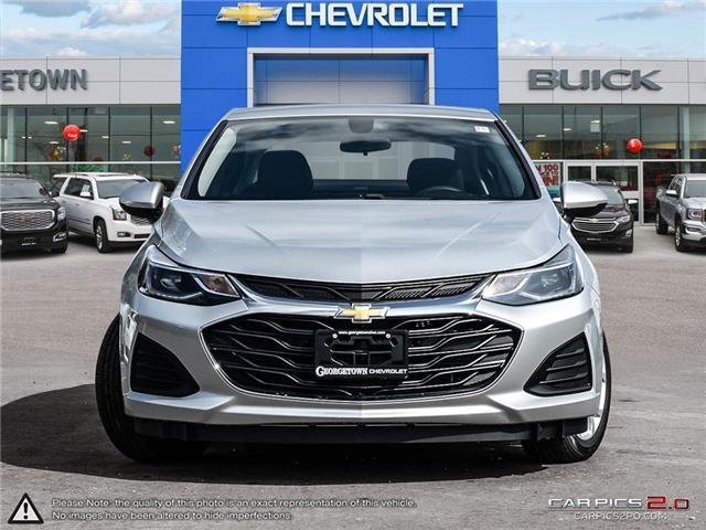 2019 Chevrolet Cruze LT (Stk: 28171) in Georgetown - Image 2 of 27