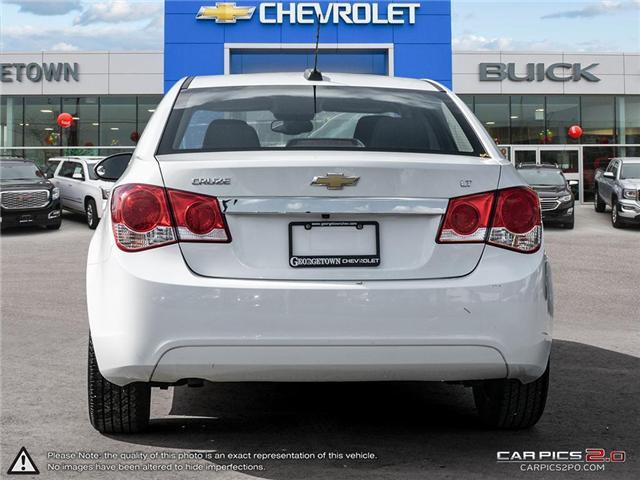 2015 Chevrolet Cruze 1LT (Stk: 23017) in Georgetown - Image 5 of 27