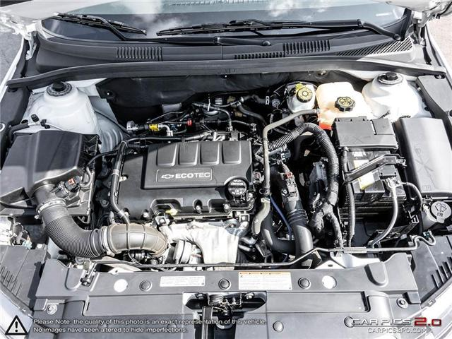 2015 Chevrolet Cruze 1LT (Stk: 23017) in Georgetown - Image 8 of 27