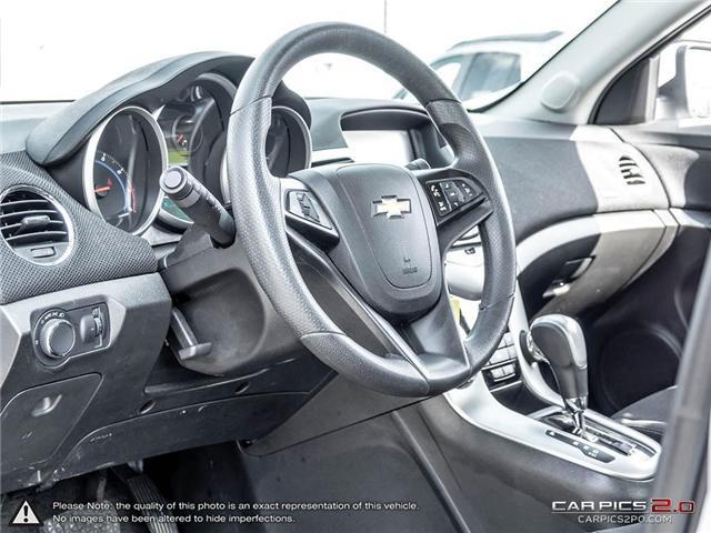 2015 Chevrolet Cruze 1LT (Stk: 23017) in Georgetown - Image 13 of 27