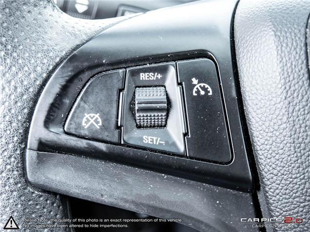 2015 Chevrolet Cruze 1LT (Stk: 23017) in Georgetown - Image 18 of 27
