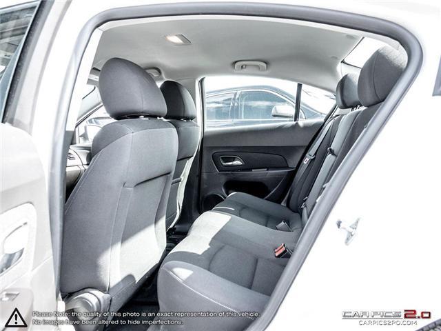 2015 Chevrolet Cruze 1LT (Stk: 23017) in Georgetown - Image 26 of 27