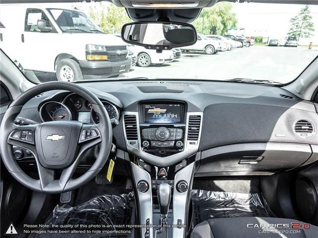 2015 Chevrolet Cruze 1LT (Stk: 23017) in Georgetown - Image 27 of 27