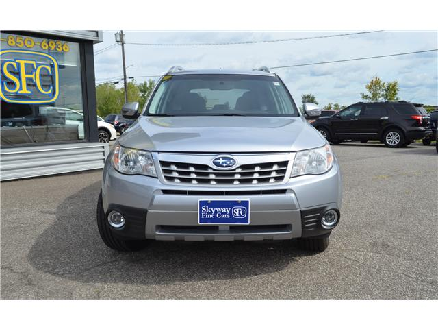 2013 Subaru Forester 2.5X Touring (Stk: S3940A) in St.Catharines - Image 3 of 24