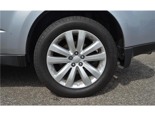 2013 Subaru Forester 2.5X Touring (Stk: S3940A) in St.Catharines - Image 4 of 24