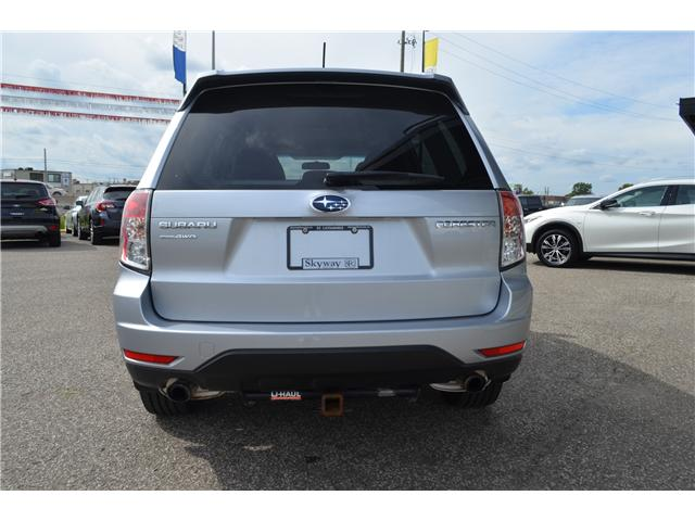 2013 Subaru Forester 2.5X Touring (Stk: S3940A) in St.Catharines - Image 5 of 24