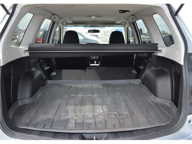 2013 Subaru Forester 2.5X Touring (Stk: S3940A) in St.Catharines - Image 8 of 24