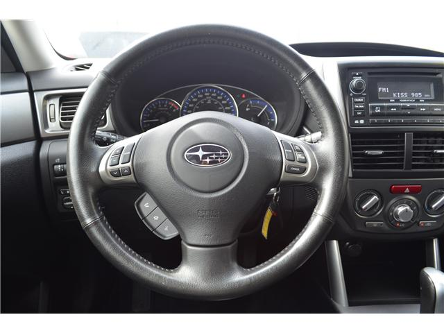 2013 Subaru Forester 2.5X Touring (Stk: S3940A) in St.Catharines - Image 10 of 24