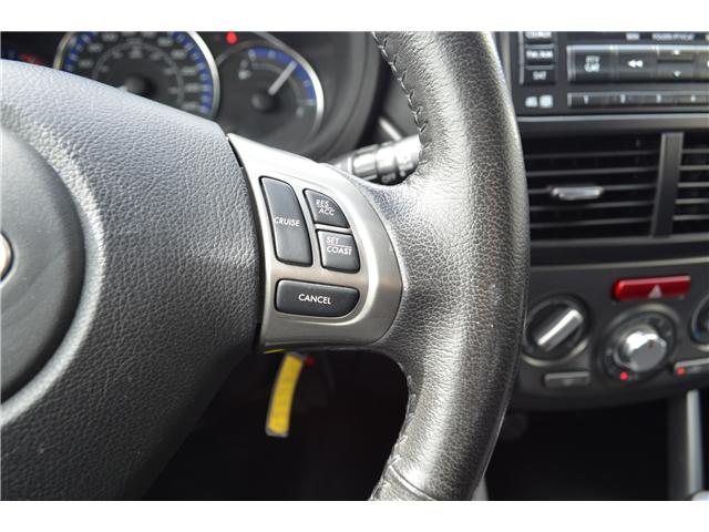 2013 Subaru Forester 2.5X Touring (Stk: S3940A) in St.Catharines - Image 11 of 24