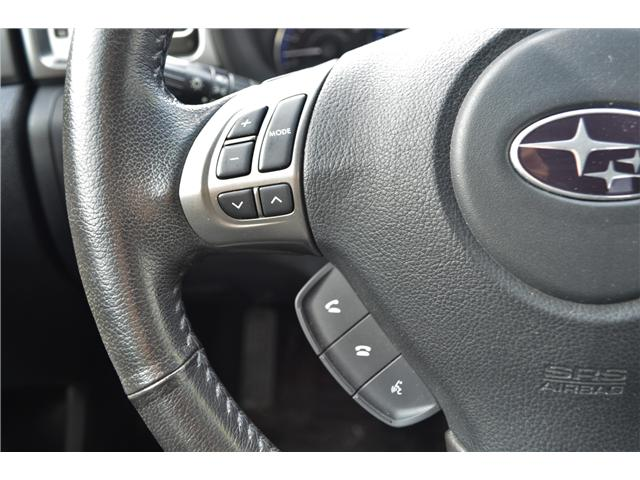 2013 Subaru Forester 2.5X Touring (Stk: S3940A) in St.Catharines - Image 12 of 24