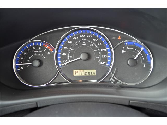 2013 Subaru Forester 2.5X Touring (Stk: S3940A) in St.Catharines - Image 13 of 24