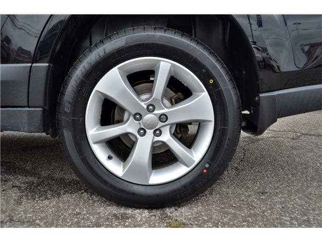 2014 Subaru Outback 2.5i Convenience Package (Stk: S3988A) in St.Catharines - Image 3 of 22