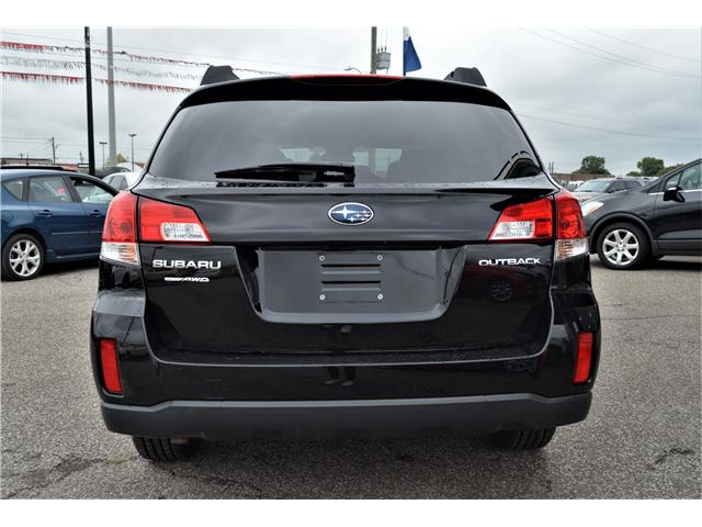2014 Subaru Outback 2.5i Convenience Package (Stk: S3988A) in St.Catharines - Image 4 of 22
