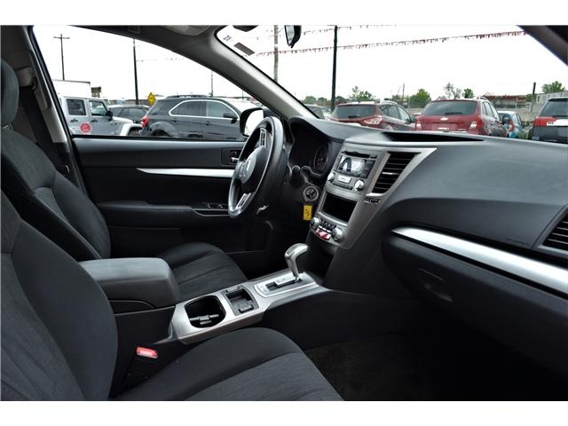 2014 Subaru Outback 2.5i Convenience Package (Stk: S3988A) in St.Catharines - Image 5 of 22