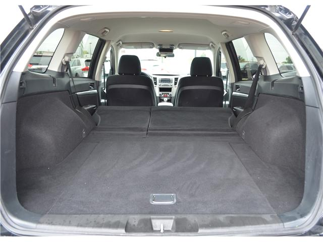 2014 Subaru Outback 2.5i Convenience Package (Stk: S3988A) in St.Catharines - Image 8 of 22