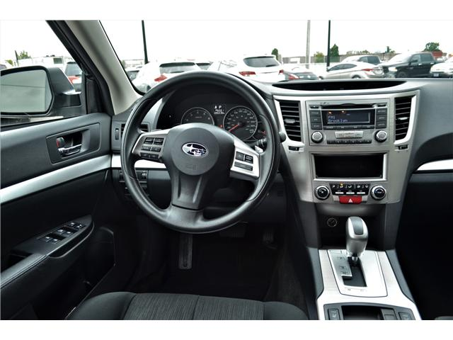 2014 Subaru Outback 2.5i Convenience Package (Stk: S3988A) in St.Catharines - Image 9 of 22
