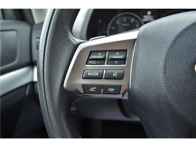 2014 Subaru Outback 2.5i Convenience Package (Stk: S3988A) in St.Catharines - Image 12 of 22