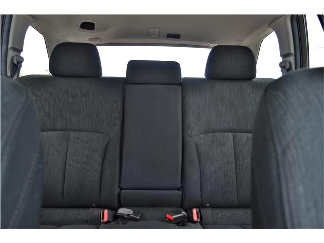2014 Subaru Outback 2.5i Convenience Package (Stk: S3988A) in St.Catharines - Image 20 of 22