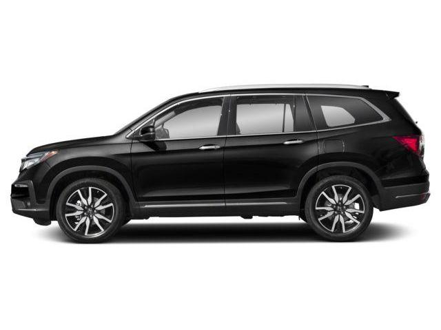2019 Honda Pilot Touring (Stk: T19126) in Toronto - Image 2 of 9