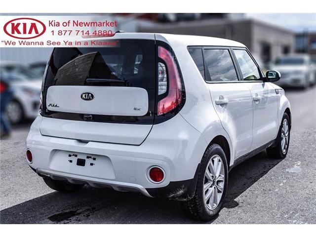 2018 Kia Soul EX (Stk: P0697) in Newmarket - Image 5 of 19