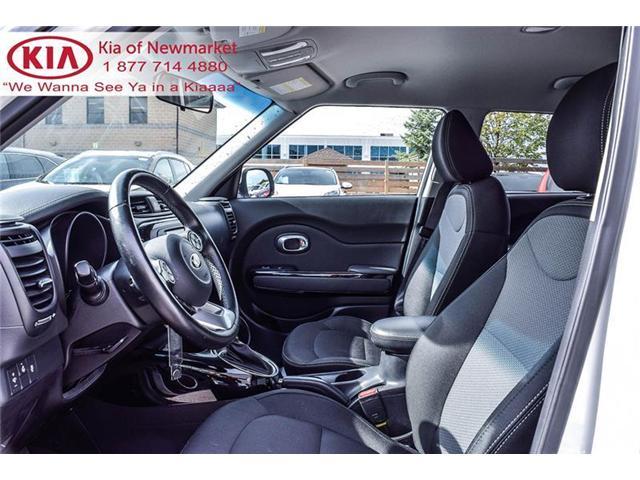 2018 Kia Soul EX (Stk: P0697) in Newmarket - Image 9 of 19