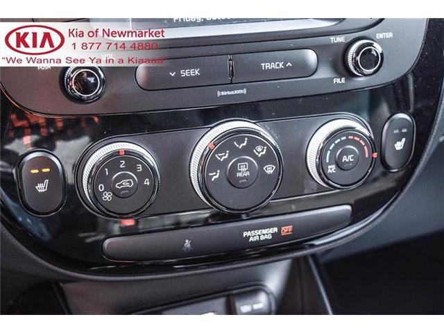2018 Kia Soul EX (Stk: P0697) in Newmarket - Image 14 of 19